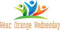 Wear Orange Wednesday