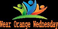 Wear Orange Wednesday